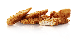 Foto New York Chicken Strips